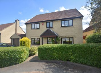 Thumbnail 4 bed detached house for sale in The Chestertons, Bathampton, Bath
