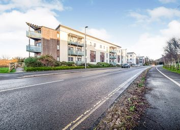 1 bed flat for sale in Whitelake Place, West Golds Way, Newton Abbot, Devon TQ12