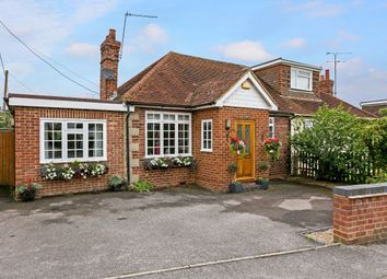 Thumbnail 3 bed cottage for sale in Woodlands Park Road, Maidenhead, Berkshire
