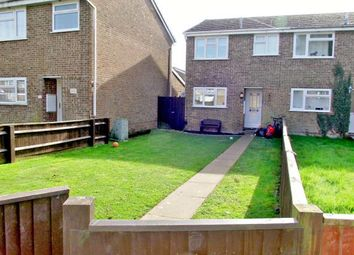 Thumbnail 3 bed end terrace house for sale in Calmore, Southampton, Hampshire