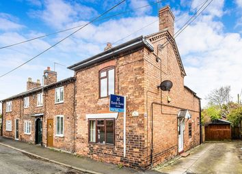Thumbnail 2 bed terraced house for sale in Alkington Road, Whitchurch