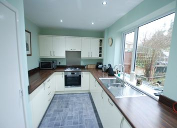 Thumbnail 3 bed semi-detached house for sale in Cornhill Avenue, Newcastle Upon Tyne