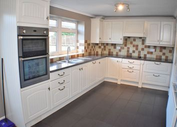 Thumbnail 3 bed terraced house for sale in Crossley Close, Winterbourne, Bristol