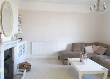 Thumbnail 1 bedroom flat for sale in Gosport Road, Fareham