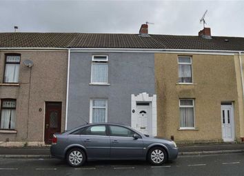 Thumbnail 2 bedroom terraced house for sale in Delhi Street, Swansea