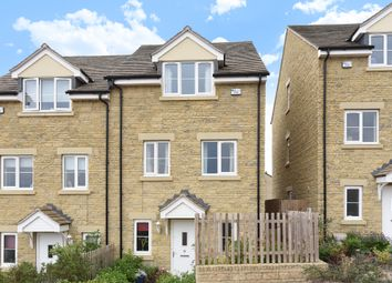 Thumbnail 4 bed town house for sale in Blenheim Rise, Randwick, Stroud