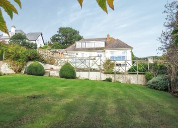 Thumbnail 5 bed detached house for sale in Redgates Road, Minehead