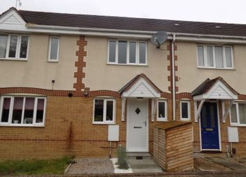 Thumbnail 2 bed terraced house for sale in Cooper Fields, Swindon