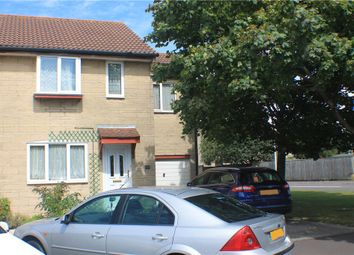 Thumbnail 4 bedroom end terrace house for sale in Weston-Super-Mare, North Somerset