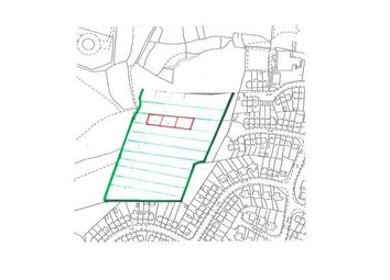 Thumbnail Land for sale in Plot 64, 65 & 66 South Of Pen-Y-Dre, Off Rigwgarn Estate, Trebanog