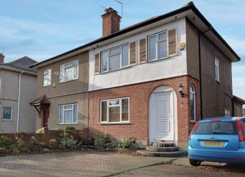 Thumbnail 3 bed semi-detached house for sale in Park Lane, Hayes