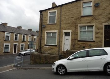 Thumbnail 2 bed end terrace house to rent in Holly Street, Nelson