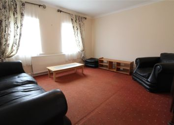 Thumbnail 1 bed maisonette to rent in Sherwood Road, Harrow