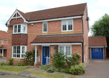 Thumbnail 4 bed detached house to rent in Pryor Close, Tilehurst, Berkshire