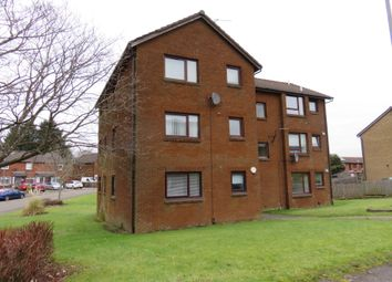 Thumbnail 1 bed flat for sale in Craigmochan Avenue, Airdrie