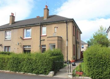Thumbnail 3 bed flat for sale in Neilsland Oval, Old Pollok, Glasgow