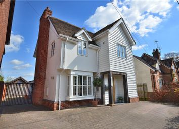 Thumbnail 5 bedroom detached house for sale in The Street, Berden, Bishop's Stortford