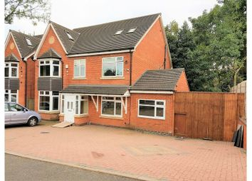 Thumbnail 10 bed detached house for sale in Springfield Road, Birmingham