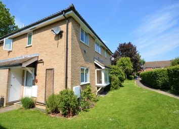 Thumbnail 2 bed property to rent in Buttermel Close, Godmanchester, Huntingdon
