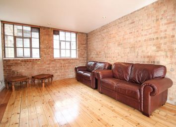 Thumbnail 1 bedroom flat to rent in Whitechapel Road, London