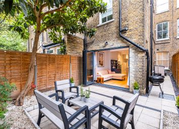 Myrtle House, Sulgrave Road, London W6. 1 bed flat
