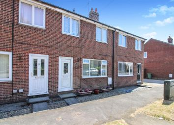 Thumbnail 2 bed terraced house for sale in Main Street, North Frodingham, Driffield