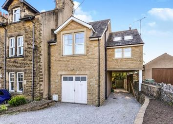 Thumbnail 1 bed end terrace house for sale in Victoria Buildings, Lower Bentham, Lancaster, North Yorkshire