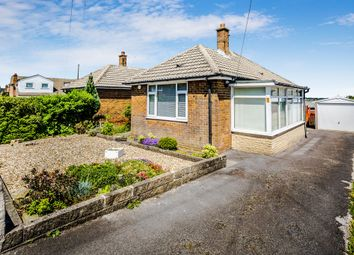 Thumbnail 2 bedroom semi-detached bungalow for sale in Edge View, Golcar, Huddersfield