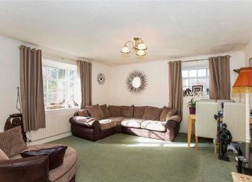 Thumbnail 2 bedroom end terrace house for sale in Great North Road, Eaton Socon, St. Neots