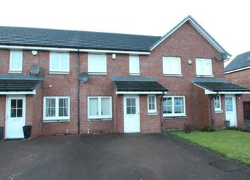 Thumbnail 2 bed terraced house for sale in Springfield Gardens, Parkhead, Glasgow