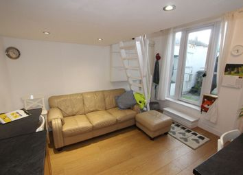 Thumbnail 1 bed flat for sale in Kimberley Gardens, London