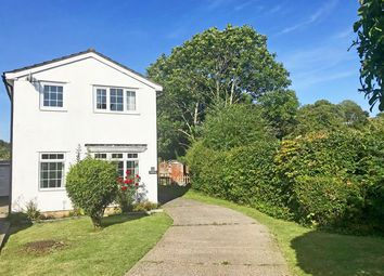 3 bed detached house for sale in St. Gwynnos Close, Dinas Powys CF64