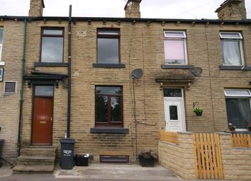 Thumbnail 1 bedroom terraced house for sale in Bradford Road, Bailiff Bridge, Brighouse