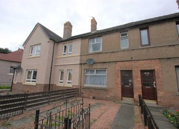 Thumbnail 2 bed terraced house for sale in Arthur Street, Dunfermline