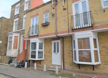 Thumbnail 2 bedroom terraced house to rent in Townley Street, Ramsgate