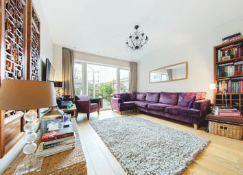 Thumbnail 3 bed end terrace house for sale in Williams Lane, London