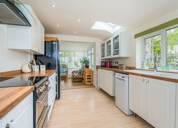 Thumbnail 3 bed detached bungalow for sale in Orchard Way, Easton On The Hill, Stamford