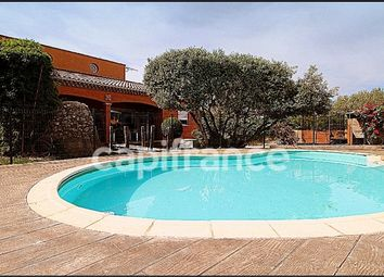 Thumbnail 3 bed detached house for sale in Languedoc-Roussillon, Hérault, Nebian