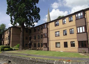 Thumbnail 2 bedroom flat for sale in Clift House, Chippenham, Wiltshire