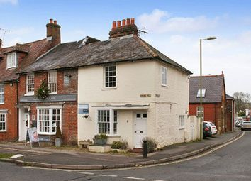 Thumbnail 2 bedroom terraced house to rent in Pound Hill, Alresford