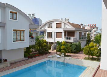 Thumbnail 4 bed villa for sale in Belek Mah., Mehmet Akif Ersoy cd., Serik, Antalya Province, Mediterranean, Turkey