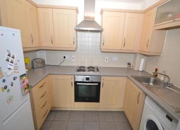 Thumbnail 2 bed flat for sale in Saxon House, Stevenage