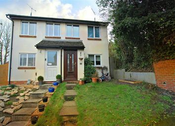 Thumbnail Semi-detached house for sale in Eynon Close, Leckhampton, Cheltenham