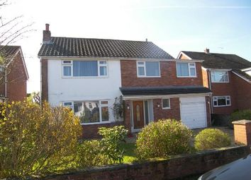 Thumbnail 4 bed detached house for sale in Rydal Avenue, Formby, Liverpool