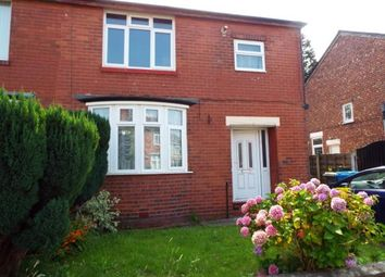 Crompton Road, Manchester, Greater Manchester M19. 4 bed semi-detached house