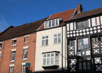 Thumbnail 2 bedroom town house to rent in Load Street, Bewdley, Worcestershire
