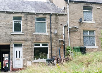 Thumbnail 2 bed terraced house for sale in Scholes Road, Huddersfield, West Yorkshire