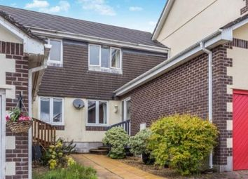 Thumbnail 2 bed terraced house for sale in St. Anns Chapel, Gunnislake, Cornwall
