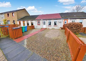 Thumbnail 1 bed bungalow for sale in Colonsay Park, Pitcoudie, Glenrothes