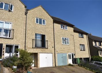 Thumbnail 3 bed terraced house for sale in Delmont Grove, Stroud, Gloucestershire